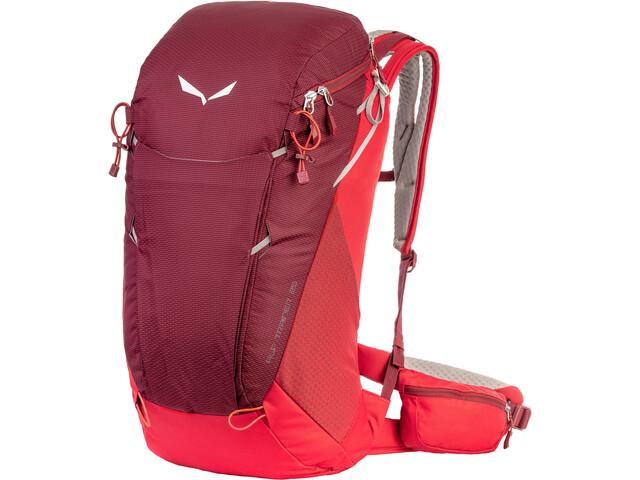 Salewa Alp Trainer 25 Backpack Ox Blood